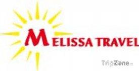 Logo CK Melissa Travel