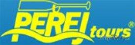 Logo CK Peřej tours