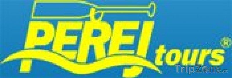 Fotka, Foto Logo CK Peřej tours