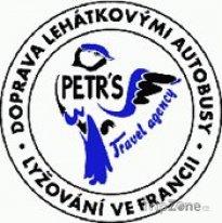 Logo CK Petr's