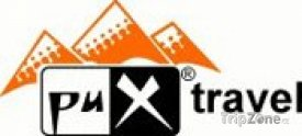 Logo CK Pux Travel