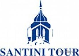 Logo CK Santini tour