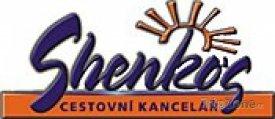 Logo CK Shenko's