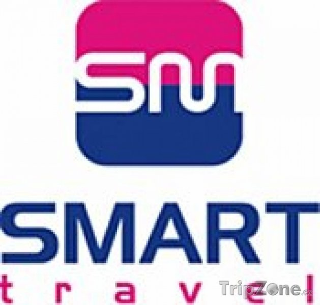 Fotka, Foto Logo CK Smart Travel
