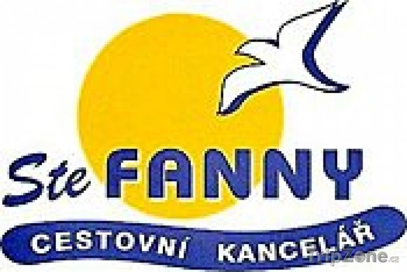 Fotka, Foto Logo CK SteFANNY