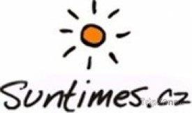 Logo CK Suntimes