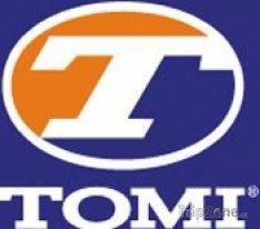 Logo CK Tomi Tour