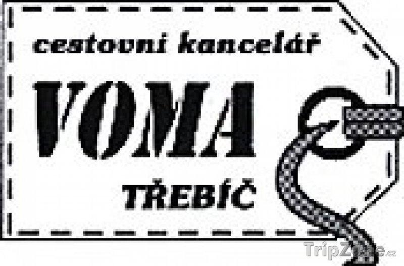 Fotka, Foto Logo CK Voma