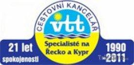 Logo CK VTT