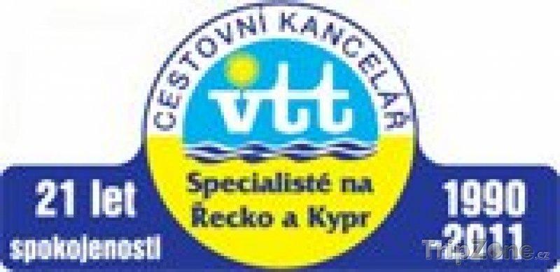 Fotka, Foto Logo CK VTT