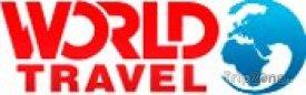Logo CK World Travel