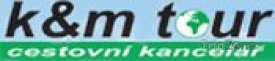 Logo KM Tour