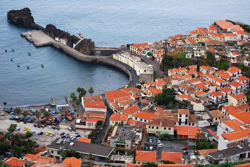 Fotka, Foto Madeira - Camara de Lobos (Madeira, Portugalsko)