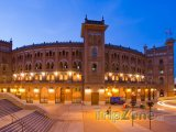 Madrid - Plaza de Toros de Las Ventas