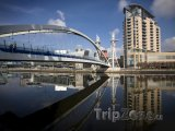 Manchester, Salford Quays