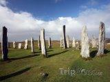 Megality na skotském ostrově Lewis