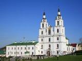 Minsk, katedrála svatého Ducha