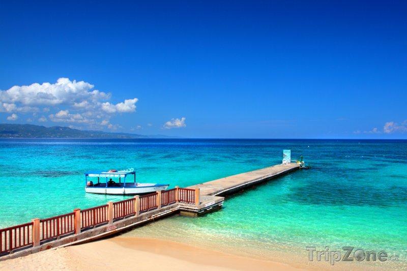 Fotka, Foto Montego Bay (Jamajka)