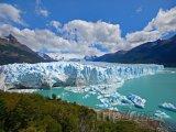 Národní park Los Glaciares, ledovec Perito Moreno