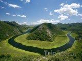 Národní park Skadarské jezero