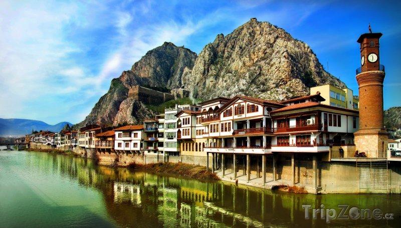 Fotka, Foto Oblast Amasya (Turecko)