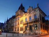Palác Grand Ducal v Lucemburku