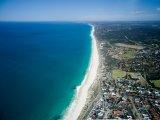 Perth, pobřeží