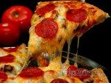 Pizza - populární italská lahůdka
