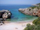 Pláž Ionian