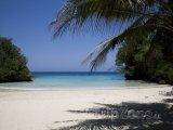 Port Antonio - utajená pláž