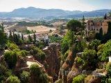 Příroda v Andalusii