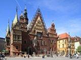 Radnice ve Wroclawi