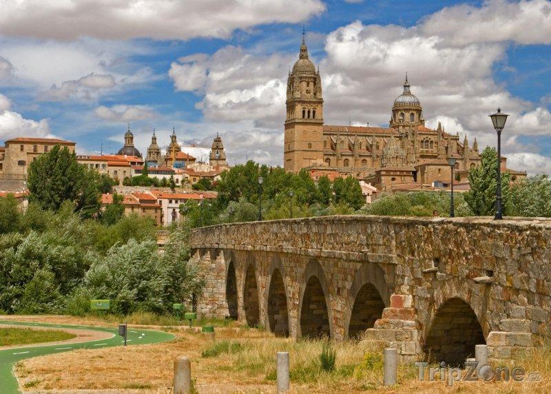Fotka, Foto Salamanca (Španělsko)