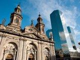 Santiago, katedrála