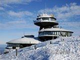 Sněžka, Polská bouda