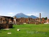 Starobylé Pompeje