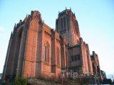 Anglikánská katedrála