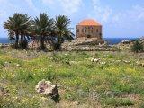 Antické město Byblos