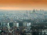 Brusel, panoráma města