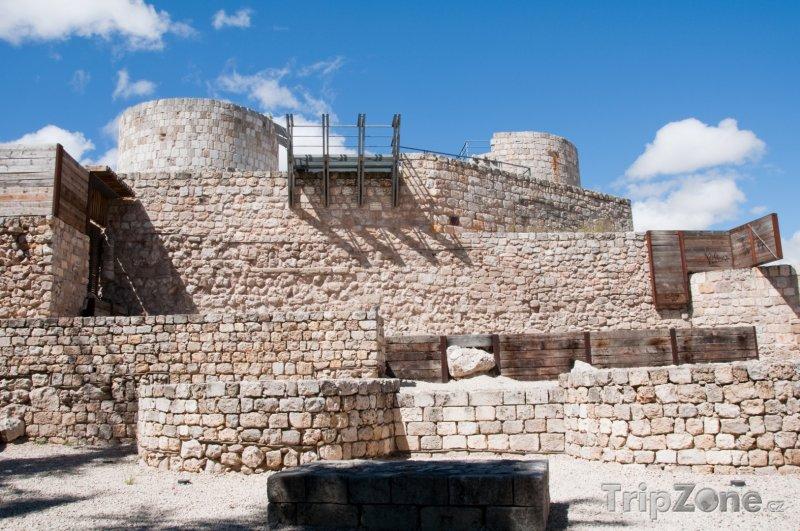 Fotka, Foto Burgos, hrad (Španělsko)