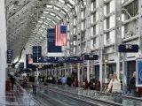 Chicagské letiště O'Hare