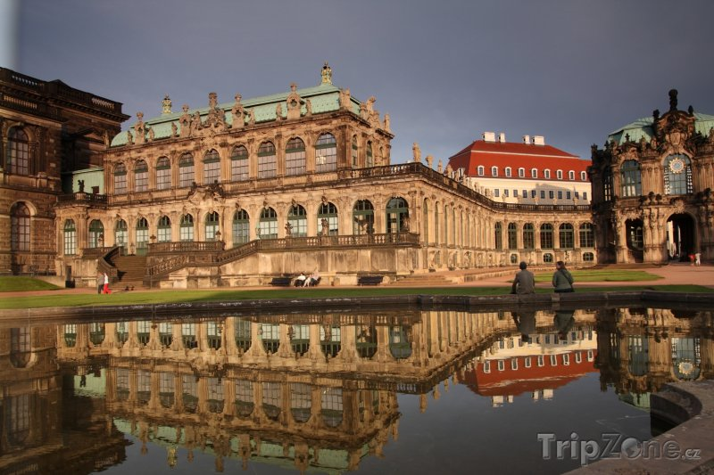 Fotka, Foto Drážďany (Německo)