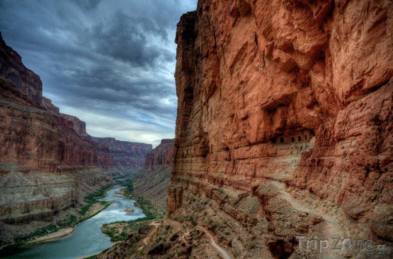 Fotka, Foto Grand Canyon (USA)
