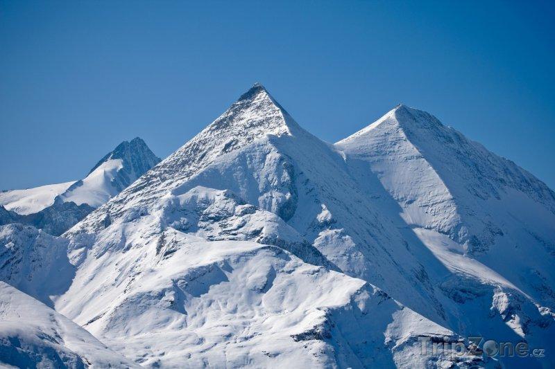 Fotka, Foto Grossglockner (Rakouské Alpy, Rakousko)