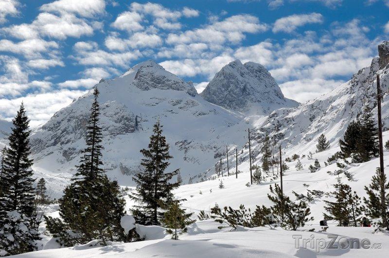 Fotka, Foto Hora Maljovica ve stejnojmenném zimním středisku (Bulharsko)