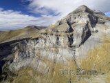 Hory v Národním parku Ordesa y Monte Perdido