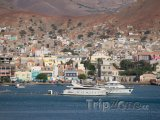 Jachty v přístavu Porto Grande