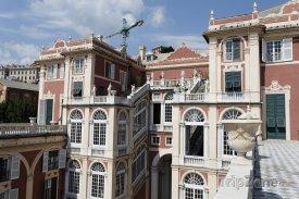 Janovská architektura