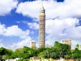 Káhirská televizní věž