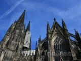 Katedrála Kölner Dom